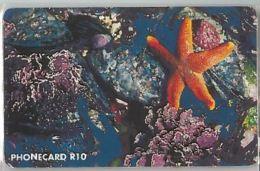 PHONE CARD -SUDAFRICA (E41.36.2 - Zuid-Afrika
