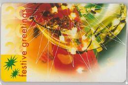 PHONE CARD -SUDAFRICA (E41.36.3 - Zuid-Afrika