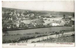 Hamoir - Vue Panoramique - 1906 - Edit. Brisbois-Lhoest, Hamoir - 2 Scans - Hamoir