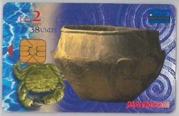 PHONE CARD -MALTA (E41.45.2 - Malte