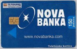 PHONE CARD -BOSNIA ERZEGINA (E41.45.5 - Bosnia