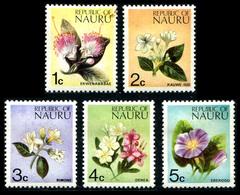 1973 Nauru (5) - Nauru