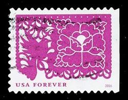 Etats-Unis / United States (Scott No.5088 - Colorful Celebrations) (o) - Used Stamps