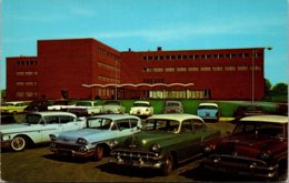 Illinois Peoria Proctor Community Hospital - Peoria