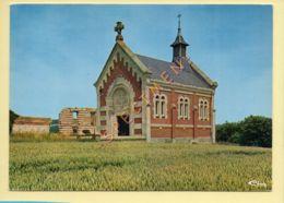 80. PIERREPONT-SUR-AVRE – La Chapelle ST-RIQUIER (voir Scan Recto/verso) - Other Municipalities