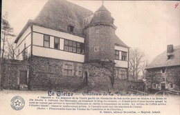 La Gleize Château De La Väulx Renard - Stoumont