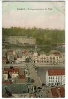 Dinant - Vue Panoramique Du Pont - 1913 - Edit. E. Dumont - 2 Scans - Dinant