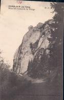 Comblain-La-Tour Sous Les Roches De La Vierge - Hamoir