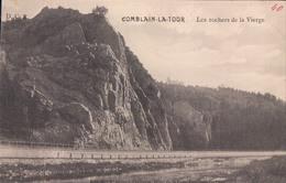 Comblain-La-Tour Les Rochers De La Vierge - Hamoir