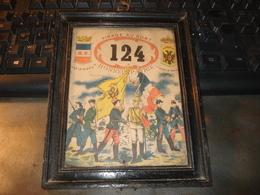 TIRAGE AU SORT  CONSEIL DE REVISION  VIVE LA RUSSIE SOUS CADRE FIN XIX EM - Heer