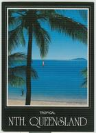 Australia-Tropical North Queensland,1991-CAIRNS MAIL, 90c- ITALIA-RAVENNA - Australia
