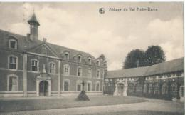 Wanze - Abbaye Du Val Notre-Dame - Vue D'Interieure - 1913 - Wanze