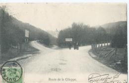Route De La Gileppe - 1908 - Gileppe (Barrage)