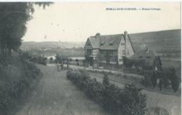 Bomal-Sur-Ourthe - Bomal Cottage - Edit. Lacroix Ninane - 1922 - Durbuy