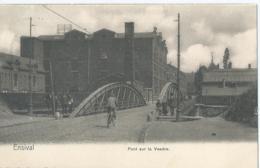 Ensival - Pont Sur La Vesdre - Nels Série 38 No 54 - 1903 - Verviers