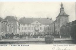 Soumagne - Château De Wégimont - Edit. Demarteau-Bosson, Soumagne - 1903 - Soumagne