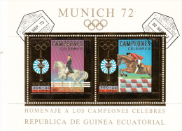 Guinea Ecuatorial Hb USADA Nº 52 - Guinea Ecuatorial
