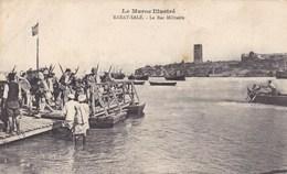 Maroc - Rabat-Salé - Le Bac Militaire - Rabat
