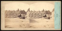 Stereoview - FRANCE - Blois, Château Louis XII - Visionneuses Stéréoscopiques