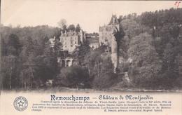 Remouchamps Château De Montjardin - Aywaille