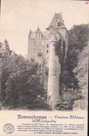 Remouchamps L'ancien Château De Montjardin - Aywaille