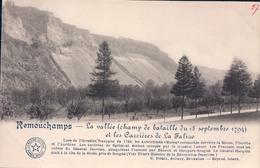 Remouchamps La Vallée Et Les Carrières De La Falise - Aywaille