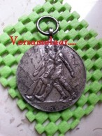Medaille / Medal -  W.V Almelo 22-4-1935  - 25 Km .NL- The Netherlands - Pays-Bas