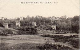 SAINT-CAST  -  Vue Générale De La Garde - Saint-Cast-le-Guildo