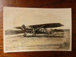Sté Des Transports Aériens Français - Avion FARMAN - Moteur RENAULT - Avions