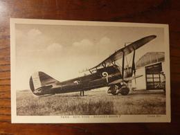 """BREGUET BIDON """"?"""" - Paris New York - Moteur Hispano Suiza - Pilotes MERMOZ Et ETIENNE - Tango - Avions"""