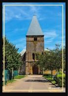 08  Le  CHESNE   .... L'église - Le Chesne