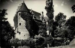 27 - Environs De RUGLES - Château De MAUNY - Façade Nord - France