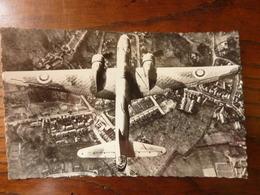 Royal Air Force - VICKERS WELLINGTON - Avions