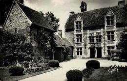 27 - Environs De RUGLES - Le Château De MAUNY - Façade Sud - France