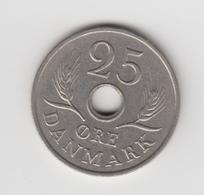 @Y@    Denemarken   25 Ore    1968     (4676) - Denemarken
