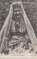 CPA Algérie - Femme Des Ouled-Naïls - Algérie