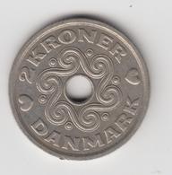 @Y@    Denemarken   2  Kroner     1997     (4680) - Denemarken