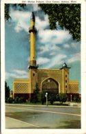 Montana Helena Civic Center Shrine Temple - Helena