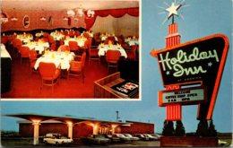 Kentucky Richmond Holiday Inn - Richmond