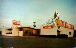 Mississippi Meridian Nelva Restaurant & Court - Meridian