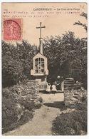 LANDERNEAU - La Croix De La Vierge - Landerneau