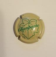 Champagne 472 Vert Clair - Champagne