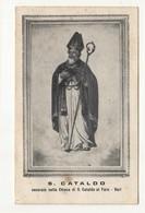 Santino Antico San Cataldo Da San Cataldo Al Faro - Bari - Religion & Esotericism