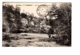 19 Vigeois Les Bords De La Vezere - France