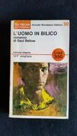 L'UOMO IN BILICO - SAUL BELLOW - OSCAR MONDADORI N. 50 - 1' EDIZ. 1966 - Libri, Riviste, Fumetti