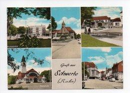 Allemagne: Rhenanie Du Nord Westphalie, Schwerte (19-459) - Schwerte