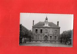 F1203 - CHAMBOURCY - 78 - La Mairie - Chambourcy