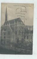 Clamart (92) : La Chapelle De L' Orphelinat Saint-Philippe En 1910 PF - Clamart