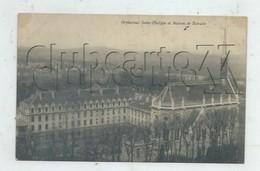 Clamart (92) : Vue Panoramique De L' Orphelinat Et De La Maison De Retraite Saint-Philippe En 1910 PF - Clamart