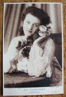 VAINCOURT ATHENEE Artiste  Femme Comédienne Photo ORICELLY - Entertainers